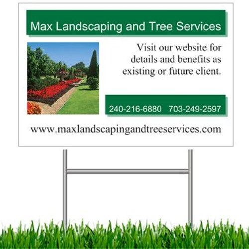 Max Landscaping's avatar