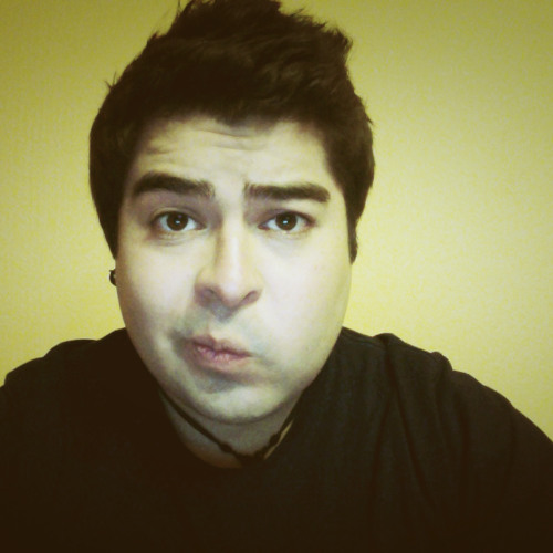 Michael Andres Valdes's avatar