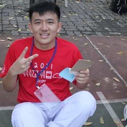 DJ. Kang's avatar