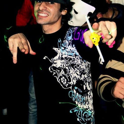KhaleD NoOr El Den's avatar