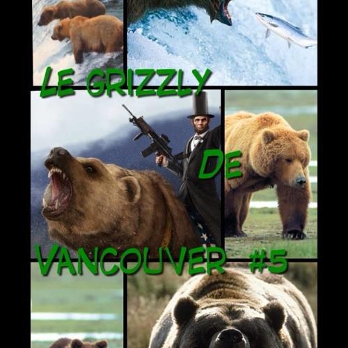 Le grizzly De Vancouver's avatar