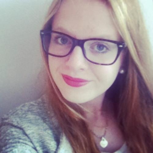 Theresa Gröbaum's avatar