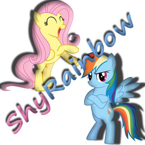 ShyRainbow's avatar