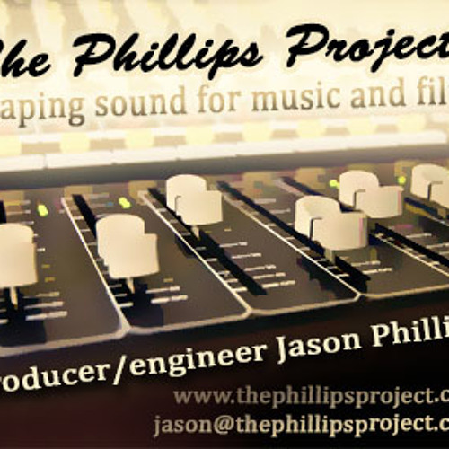 The Phillips Project LLC's avatar