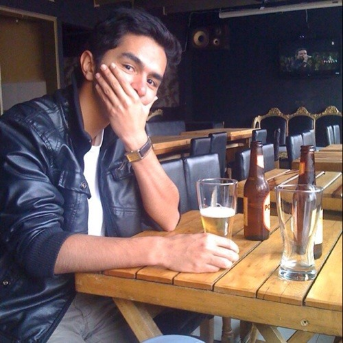 Santiago Talero's avatar