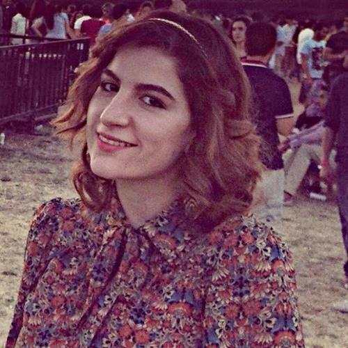 Sara Ahmad 3's avatar