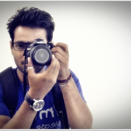 Shivam Srivastava 1's avatar
