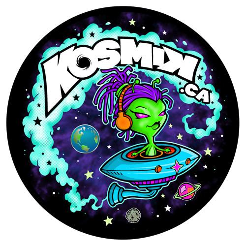 Miss KosmiK's avatar