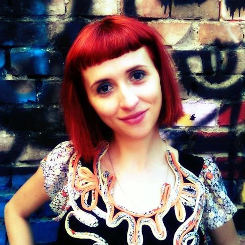 Dana Stoica's avatar