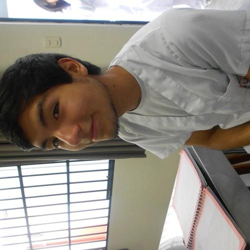 Pierre Díaz's avatar