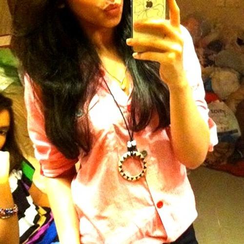 Mina Shaikh's avatar