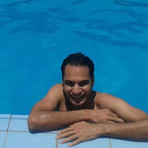 tawfik mohamed's avatar