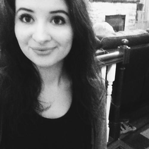 Asia Szafrańska's avatar
