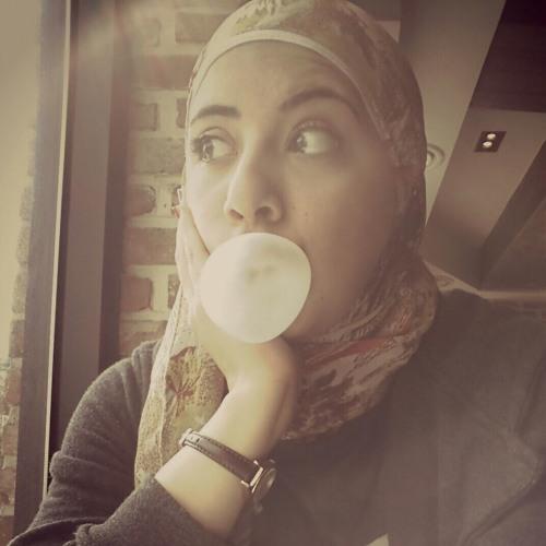 Amel Hesham's avatar