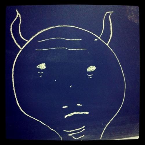 Kid Venison's avatar