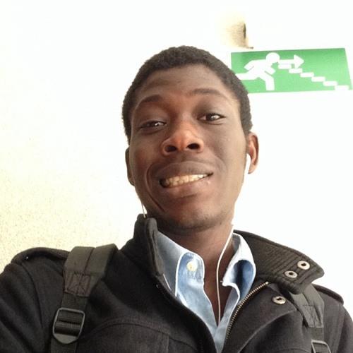 Romario Ametowoyona's avatar