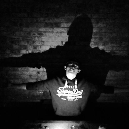 Kieran Holcombe's avatar