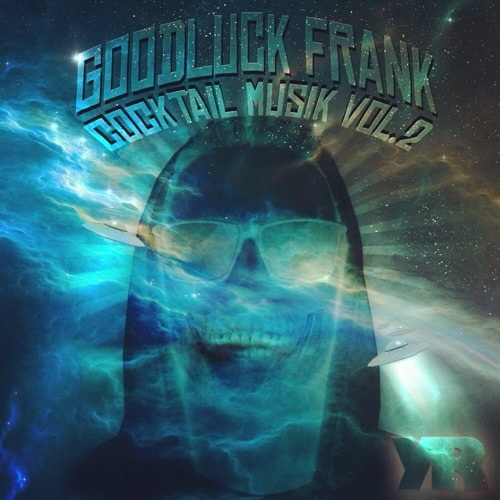 Goodluck Frank's avatar