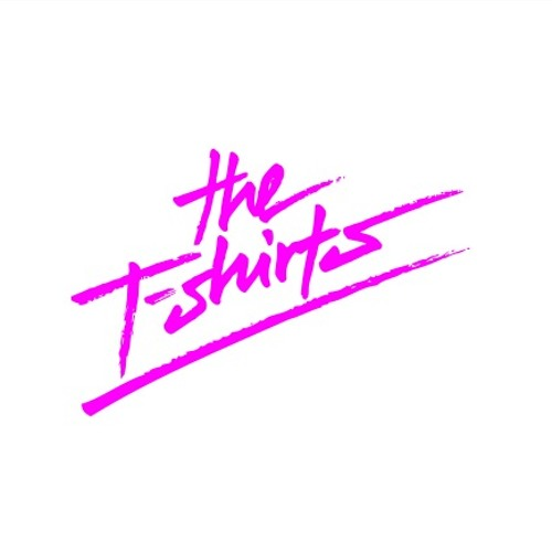 THE T-SHIRTS's avatar