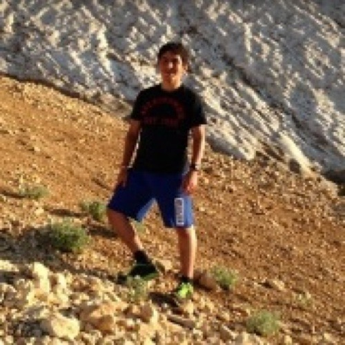 Adnan Kabbani007's avatar