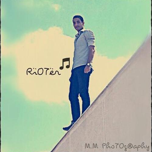 Hesham Ebrahim Rioter's avatar