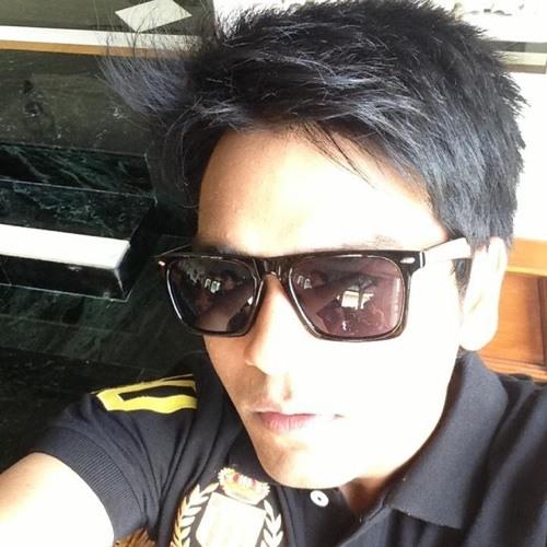 DJ I5hant's avatar