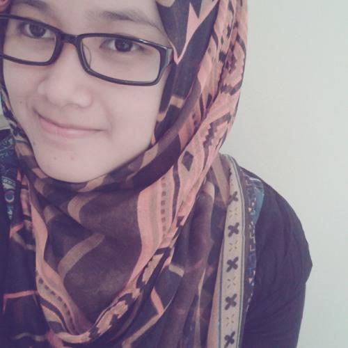 Ain Natasya's avatar