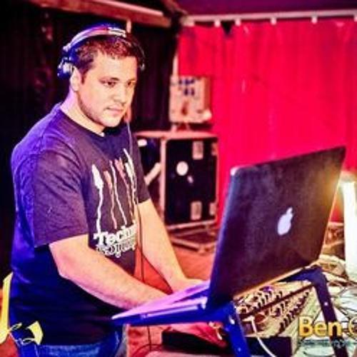 DJ Oren Kosto's avatar