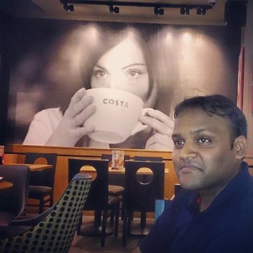 Badal Naredi's avatar
