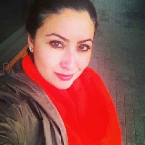 Sahar Mlk's avatar