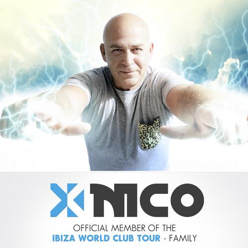 DJ Nico's avatar