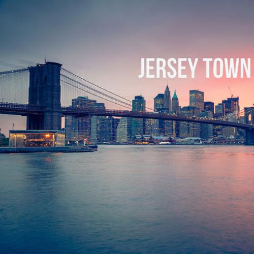JERSEY TOWN's avatar