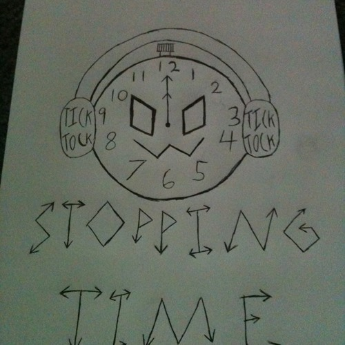 Stopping Time's avatar