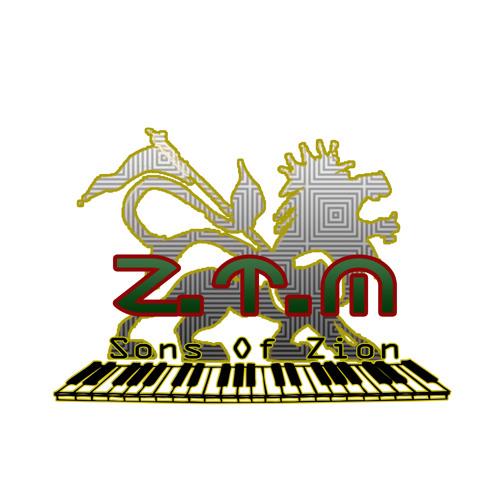 Zion Tribe Machine's avatar