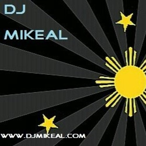 DJ Mikeal's avatar