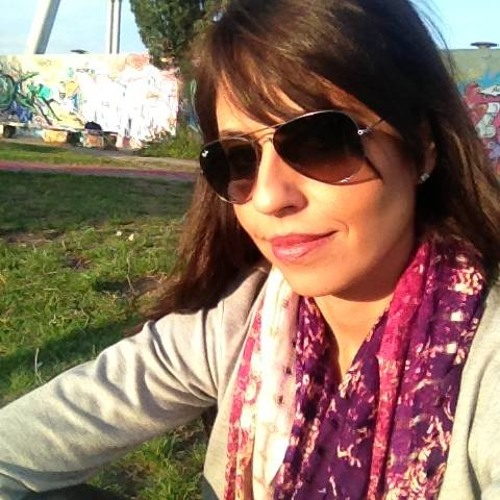 Glenda Pereira Leandrini's avatar