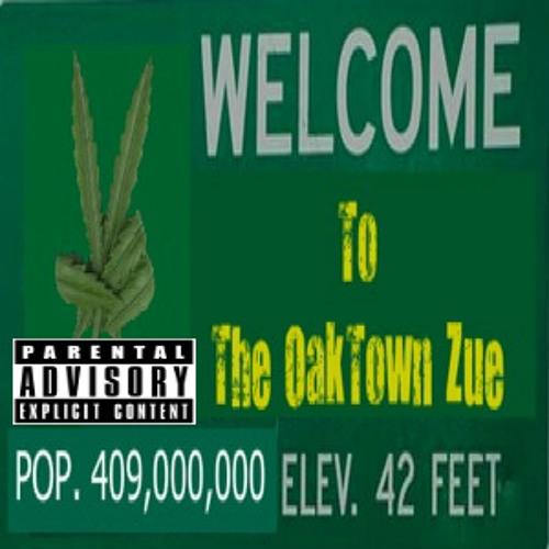 OakTownZue's avatar