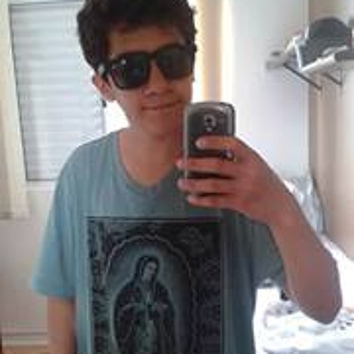Gabriel  caineli's avatar