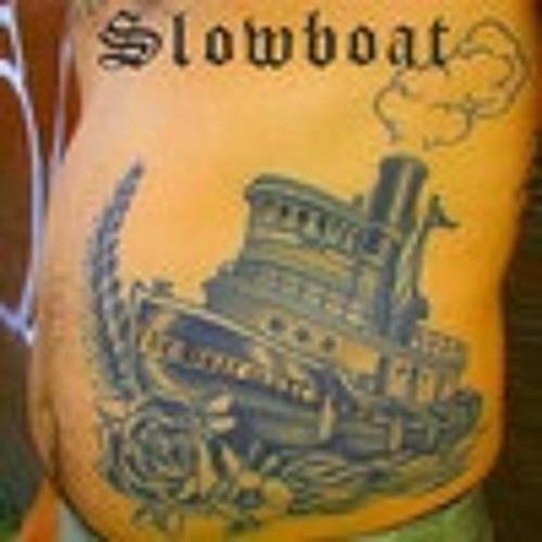 Slowboat's avatar