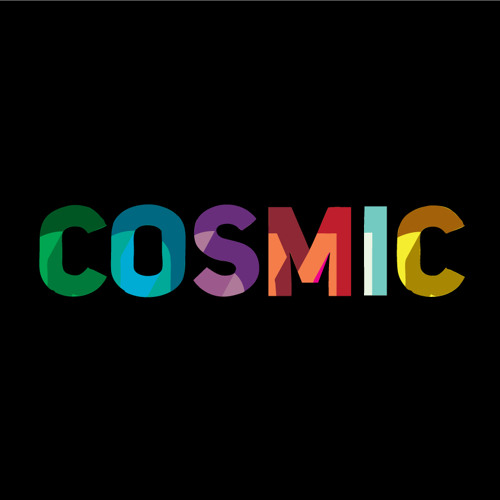 Cosmic NZ's avatar