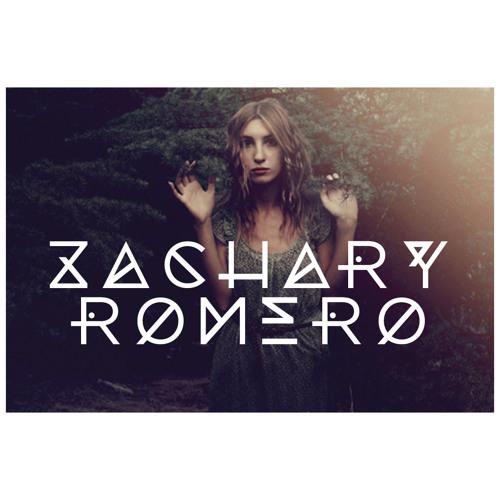 Zachary Romero's avatar