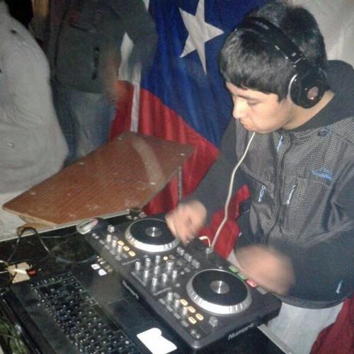 Deejay Nacho Mix's avatar