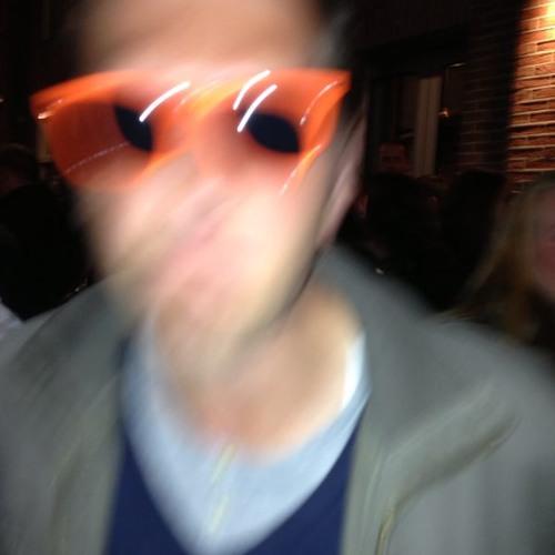Martijn van den Broek's avatar