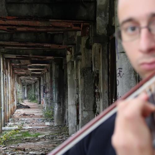 Marco Fusi's avatar