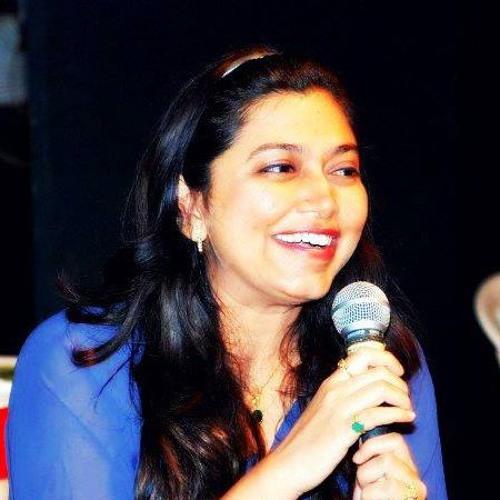 Neha Rajpal's avatar