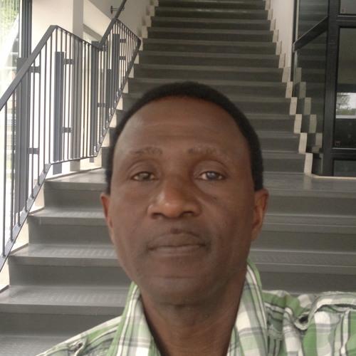 Kamara Ousman's avatar
