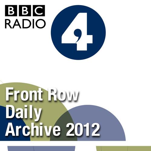 Front Row 2012's avatar