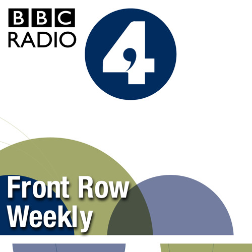 Front Row Weekly's avatar