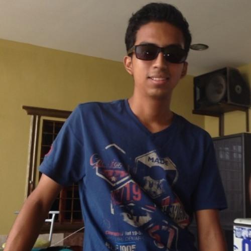 Jeinner Samaniego's avatar