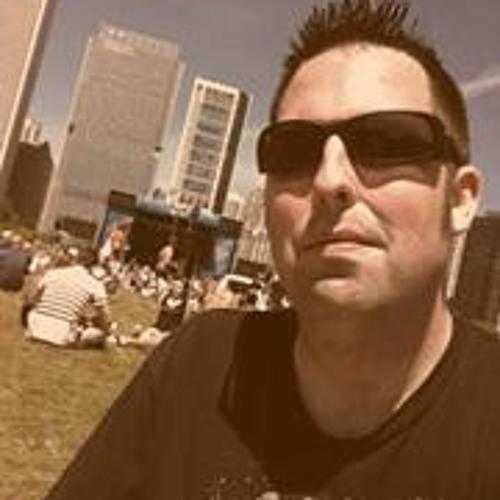 DJ Flashpoint's avatar